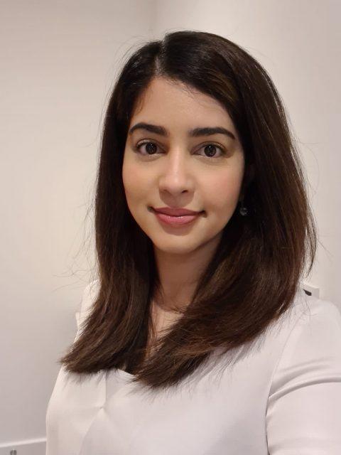 Saanz Tare-Mirpuri Trustee